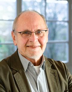 Frank Liebert
