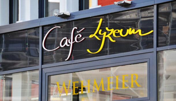 Oh, wie schön ist Balkonien! Sommer-Kultur-Programm im Café Lyzeum